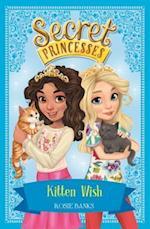 Kitten Wish (Secret Princesses)