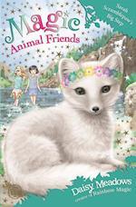 Sarah Scramblepaw's Big Step (Magic Animal Friends)