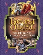 Ultimate Story Collection (Beast Quest)
