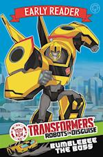 Bumblebee the Boss (Transformers Early Reader)
