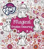 My Little Pony: My Little Pony Magical Creative Colouring af My Little Pony