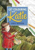 Katie: Get Colouring with Katie (Katie, nr. 18)