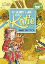 Katie: Discover Art with Katie (Katie, nr. 10)