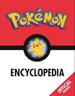 The Official Pokemon Encyclopedia (Pokemon, nr. 1)