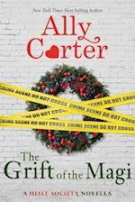 Heist Society Christmas Story: The Grift of the Magi