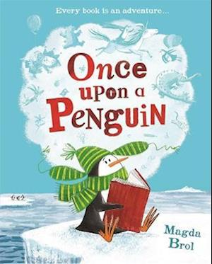 Once Upon a Penguin