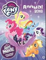 My Little Pony: My Little Pony Annual 2018 af My Little Pony