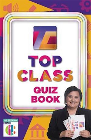 Top Class Quiz Book