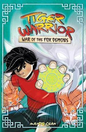 Tiger Warrior: War of the Fox Demons