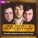 The Museum Of Everything: Series 1