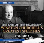 Winston Churchill's Greatest Speeches af Winston Churchill