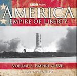 America - Empire of Liberty Vol. 3: Empire and Evil