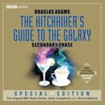 Hitchhikers Guide to the Galaxy, The