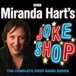 Miranda Harts Joke Shop