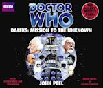 Doctor Who: Daleks - Mission to the Unknown (Doctor Who)