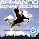 Armando Iannucci's Charm Offensive (Complete, Series 4)