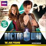 Doctor Who: The Jade Pyramid