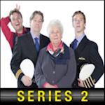 Cabin Pressure: The Complete Series 2