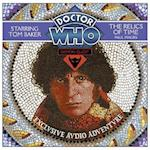 Doctor Who Demon Quest 1: The Relics Of Time af Paul Magrs, Tom Baker