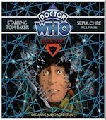 Doctor Who Demon Quest 5: Sepulchre af Tom Baker, Paul Magrs
