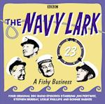 The Navy Lark Volume 23: A Fishy Business af George Evans