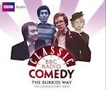 The Burkiss Way (Classic BBC Radio Comedy)