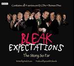 Bleak Expectations: The Story So Far