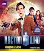 Doctor Who: Darkstar Academy (11th Doctor Original)