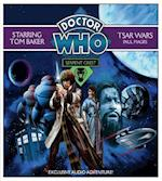 Doctor Who Serpent Crest 1: Tsar Wars af Tom Baker, Paul Magrs