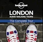 Lonely Planet Audio Walking Tours: London: The Complete Tour af ANNA, Lea, Thom