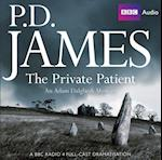 Private Patient, The af P D James