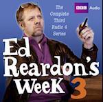 Ed Reardon's Week: The Complete Third Series