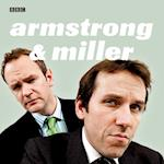 Armstrong & Miller: The Complete Radio Series