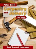 Carpentry and Joinery Book One