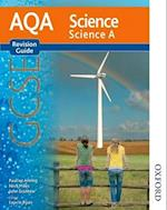 AQA Science GCSE Science A Revision Guide af Lawrie Ryan, Nigel English, Pauline Anning