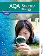 AQA Science GCSE Biology Revision Guide (2011 specification) af Lawrie Ryan, Niva Miles, Nigel English