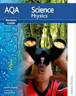 AQA Science GCSE Physics Revision Guide (2011 specification) af Pauline Anning, Lawrie Ryan