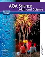 AQA Science GCSE Additional Science Revision Guide af John Scottow, Pauline Anning, Nigel English
