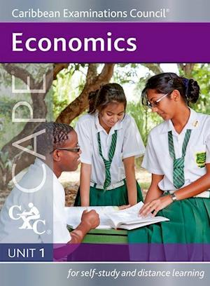 Economics CAPE Unit 1 A CXC Study Guide