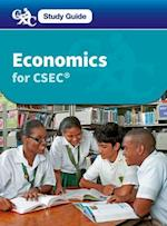 Economics for CSEC af Robert Dransfield
