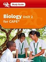Biology CAPE Unit 1 A CXC Study Guide