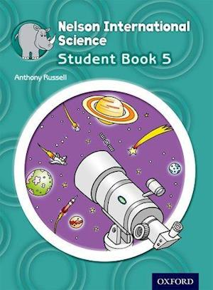 Nelson International Science Student Book 5