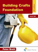 Building Crafts Foundation Level 1&2 4th Edition E-Book