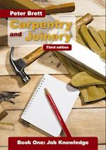Carpentry and Joinery Book One: Job Knowledge Third edition E-book