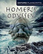 Oxford Playscripts: Homer's Odyssey af David Calcutt