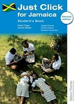 Just Click for Jamaica Student's Book af Alison Page
