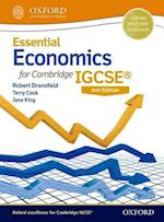 Essential Economics for Cambridge IGCSE af Robert Dransfield