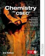 Chemistry for CSEC af Anne Tindale