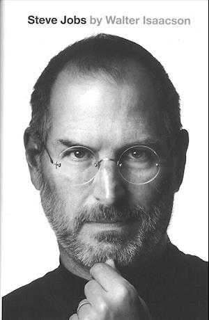 Bog, hardback Steve Jobs af Walter Isaacson