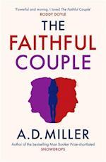 The Faithful Couple af A. D. Miller